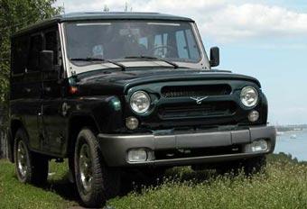 Ульяновскому автозаводу исполняется 65 лет