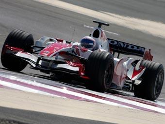 Super Aguri представит новый болид за четыре дня до гонки