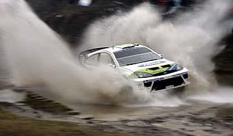 Subaru и Ford настроены на победу в Аргентине