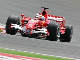 Фелипе Масса выиграл Гран-при Турции