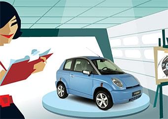 Норвежские инвесторы возрождают производителя электромобилей Think