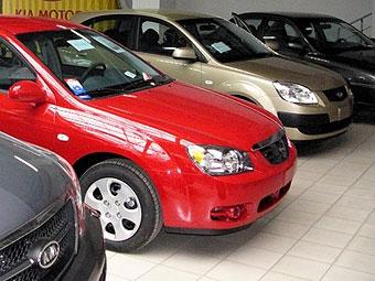 Белорусские дилеры приостановили продажу автомобилей