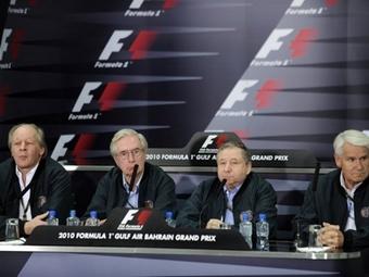 FIA начала отбор кандидатов на роль 13 команды Формулы-1
