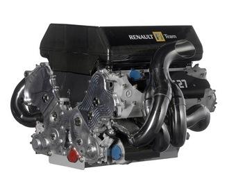 Renault разрешили доработать двигатель Формулы-1