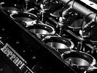 Двигатель Ferrari оказался самым прожорливым в Формуле-1