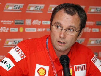 Двигатель болида Ferrari станет экономичнее