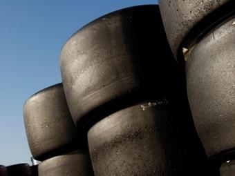Компания Bridgestone выбрала шины для ближайших гонок Формулы-1