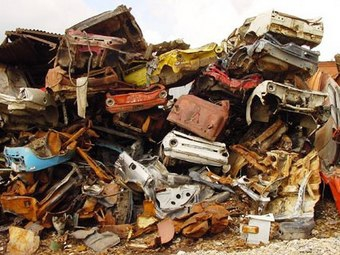 """По программе утилизации больше всего заявок получено на автомобили """"Лада"""""""