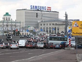 Дороги Москвы оставят без капремонта