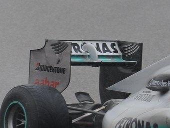 В Toro Rosso не будут разрабатывать новое заднее антикрыло