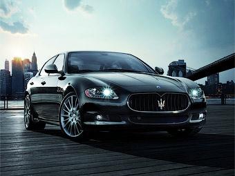Maserati готовит две новые модели