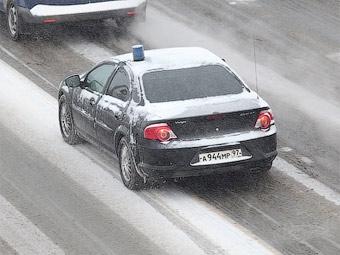 Правительство потратит 30 миллиардов рублей на госзакупку автомобилей
