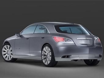 Chrysler выбрал новое имя для нового поколения Sebring
