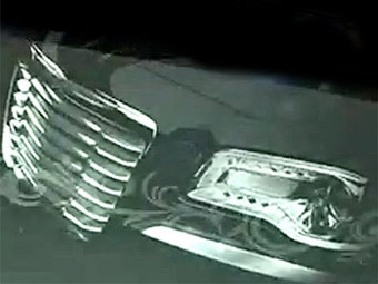 Chrysler спрятал тизер нового 300C в видеоролике Детройтского автошоу