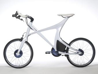Lexus отправит в пробег гибридный велосипед