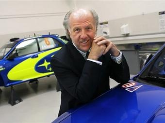 Компания Prodrive отказалась от участия в Формуле-1