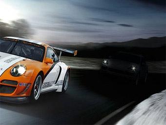 Porsche проведет интернет-презентацию нового Cayenne через четыре дня