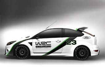 Фанаты машин Ford помогли разработать спецверсию хэтчбека Focus RS