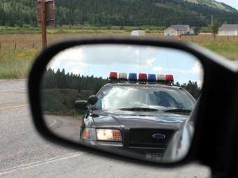 Нетрезвая автомобилистка сдала себя полиции по телефону