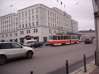 Калининградским властям запретили повышать транспортный налог