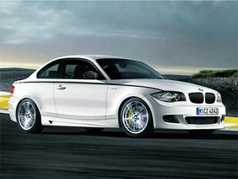 Большинство владельцев BMW 1-Series считают свои машины переднеприводными