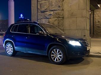 Volkswagen снизил цены на Tiguan и Jetta