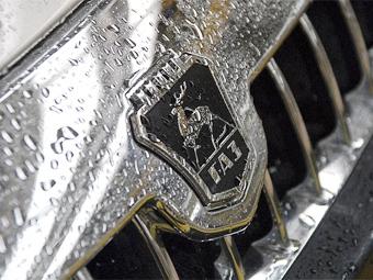 """""""Группа ГАЗ"""" нашла партнера для разработки коммерческих автомобилей"""