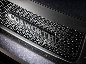 Subaru и Cosworth рассказали о 400-сильном хэтчбеке Impreza WRX STI