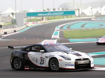Команды Nissan чемпионата GT1 пригрозили бойкотом