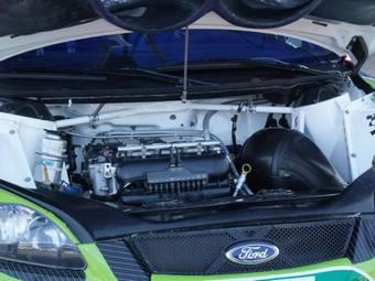 Гонщики WRC получат один мотор на сезон