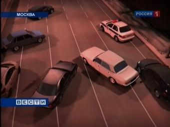"""Второму участнику """"живого щита"""" отремонтировали автомобиль"""