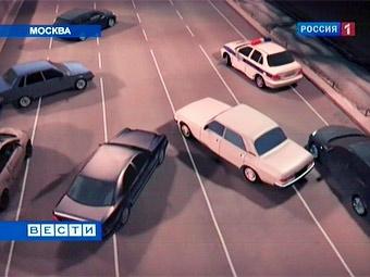 Столичные автолюбители вновь потребуют отставки начальника ГИБДД