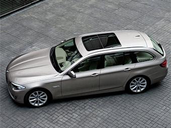 BMW и Volvo оставят американцев без универсалов