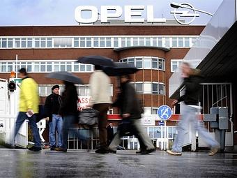 GM выделил марке Opel почти миллиард долларов