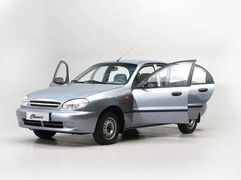 Владелице бракованного Chevrolet Lanos подарят автомобиль Chance