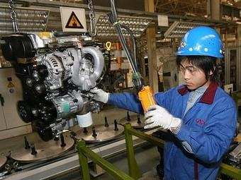 Японские инженеры помогут китайскому автопрому увеличить экспорт