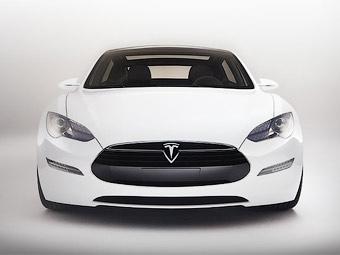 Tesla готовит электрического конкурента BMW 3-Series
