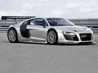 Топ-менеджер Audi подтвердил разработку трековой версии суперкара R8