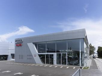 Компания Audi установила рекорд продаж