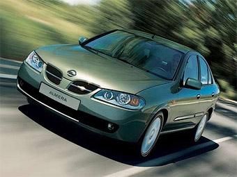 Nissan разрабатывает преемника модели Almera