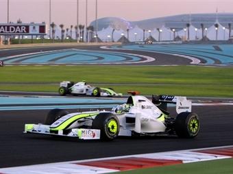 """Трассу """"Формулы-1"""" в Абу-Даби продали из-за долгов"""