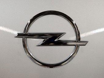 Opel объединится с немецким банком для выхода из кризиса