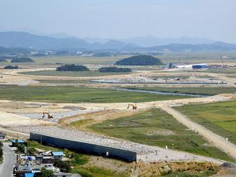 Гонка Формулы-1 в Корее оказалась под угрозой срыва