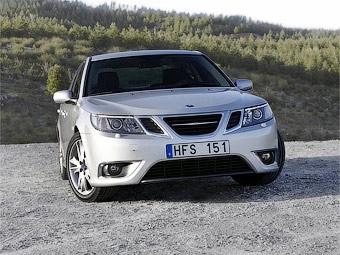 Spyker запустит в производство новый Saab 9-3 через два года
