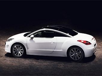 """Компания Peugeot рассказала о новом бренде для """"премиальных"""" моделей"""