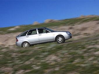 Две трети россиян предпочли иномаркам подержанные отечественные машины