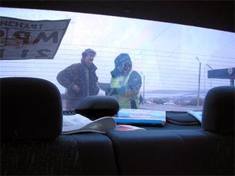 """В Приморье за просроченные """"транзиты"""" лишают охотничьих лицензий"""