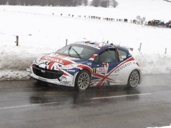 Чемпион IRC выбыл из первой гонки сезона