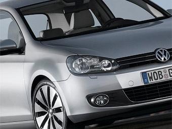 Volkswagen построит для американцев купе на базе новой Jetta