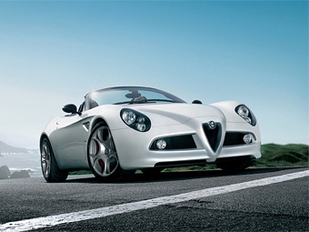 Россию оставили без Alfa Romeo